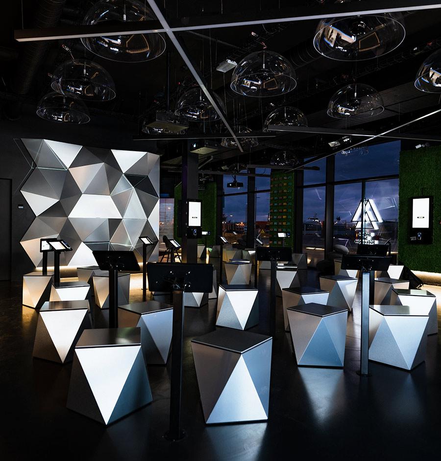 bionic bar moho arquitectos