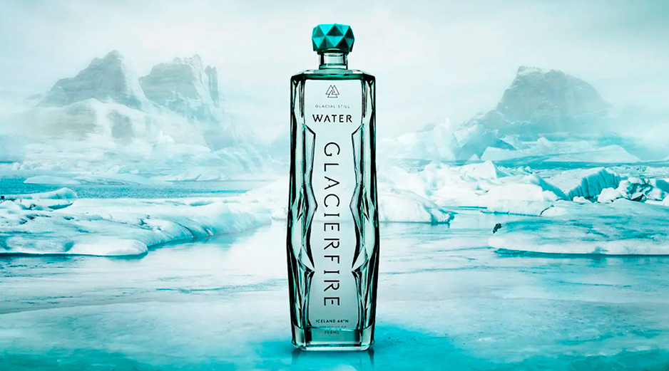 premio packaging glacierfire